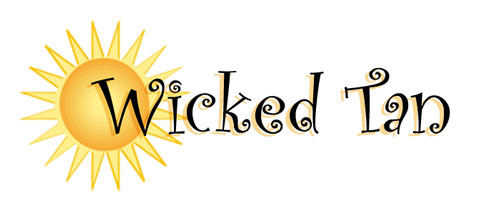 Wicked Tan Logo